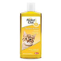 8in1 Tearless Kitten Shampoo Шампунь для котят без слез 295мл
