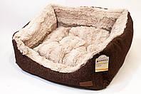 Croci С2178487 Soft Touch - место для собак (45 х 40 х 19 см)