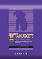 Nutra Nuggets Puppy -корм  для щенков 15кг