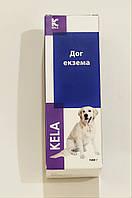 Дог экзема (Dog Eczema) 100 мл – препарат для лечения дерматитов у животных