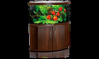 Угловой аквариум для рыб Juwel Trigon на 350 литров