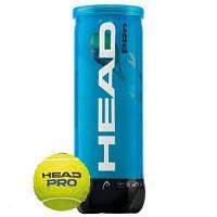 Мяч для большого тенниса HEAD PRO CAN