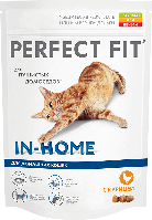 Perfect Fit In-home 15кг-корм для домашних котов на основе курицы