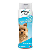 8in1 Hypoallergenic Shampoo Шампунь гипоалергенный, для собак 473мл