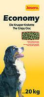 Josera Economy 20кг -сухой корм для взрослых собак