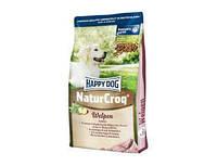 Happy Dog Natur Croq Welpen корм для щенков всех пород (ягненок и рис) 15кг