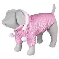 Trixie TX-67531  куртка Dog Princess для собак 24см