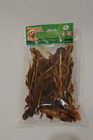 Мясо на жилке сушеное 0,2кг-лакомство для собак