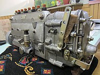 Паливний насос високого тиску ТНВД ЯМЗ-238 (80.1111005-30)