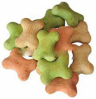 Bosch  Mini  Knochen 1кг - печенье мини косточки для щенков и маленьких собак с кальцием (320010)