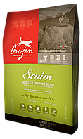 Orijen Senior 1кг (на вес) - корм для стареющих собак (80% мяса с добавлением лекарственных трав)
