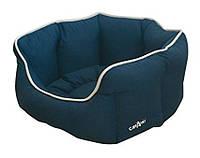 Croci C2078481 лежак тефлон, 56 см для собак (водонепроницаемая дышащая ткань)