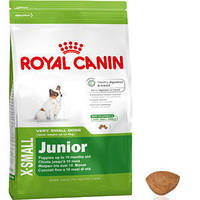 Royal Canin  X-Small Junior  3кг