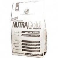 Nutra Gold Pro Breeder 2 кг (на вес) - корм для собак