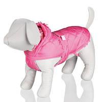 Trixie TX-67087 пальто Milano для собак 45см