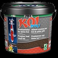 JBL Koi mini 5,5 л Корм для карпов Кои (41012)