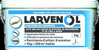 Ларвенол (LARVENOL) 5кг