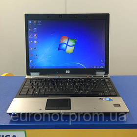 Ноутбук HP EliteBook 8440p