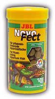 JBL NovoFect 1000 ml таблетированный корм для растительноядных рыб (30249)