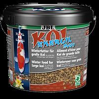 JBL Koi Energil maxi 5,5 л Корм для карпов Кои (41007)