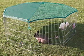 Trixie TX-6243 манеж для тварин ø 210 × 75 см
