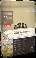 Acana Free-Run Duck 2кг - корм для собак  с уткой