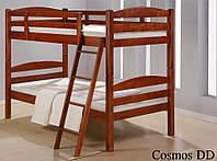 Кровать двухъярусная Космос Onder Metal