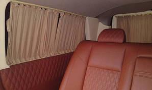 Шторки для Mercedes Viano | 2003+