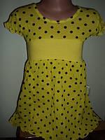 Детское платье, на рост ребенка 104 см.