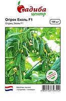 Семена огурца  Эколь 100 семян