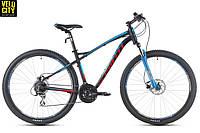 """Велосипед Spelli SX-5200 29"""" 2017, фото 1"""