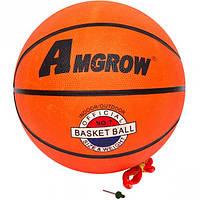Мяч баскетбольный (арт.МВ)
