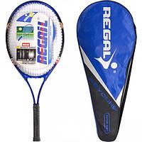 Ракетка для большого тенниса (арт.РБТ)