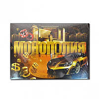 Игра малая «Монополия» (арт.ИЭ05)