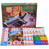 Игра большая «Монополия» (арт.ИЭ06)