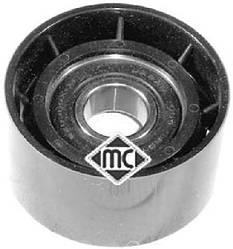 Натяжитель ремня генератора (отдельно ролик) на Renault Trafic 2003-> 2.5dCi — Metalcaucho - MC05261