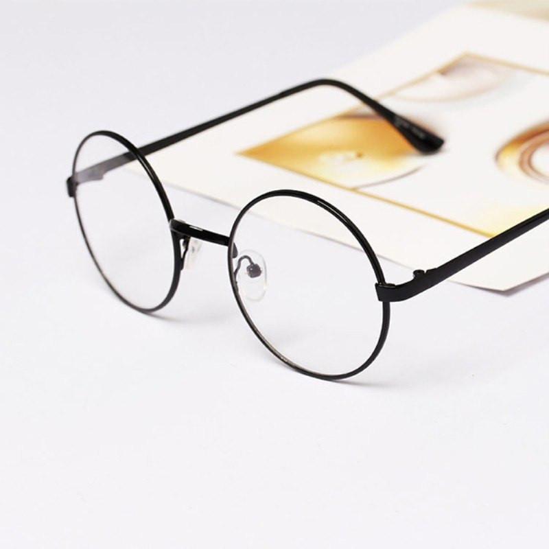 Очки Гарри Поттера с прозрачной линзой 6.112