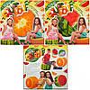 Пуфик мягкий надувной «Fruit Pouf»  FP-0… (арт.ДТ-НВ-08-05)