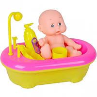 Игрушка для ванной «Нюша» (арт.E580-5B)