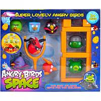 Игра «Angry Birds»  5018 (арт.5018)
