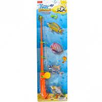 Игровой набор «Рыбалка»  1983–2 (арт.ZYK-K1983-2)