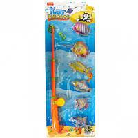 Игровой набор «Рыбалка»  1984–2 (арт.ZYK-K1984-2)