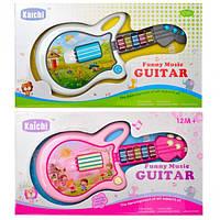 Музыкальная гитара 999–93  B16 (арт.999-93B16)