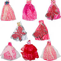Платье для Барби (арт.2204-36), фото 1