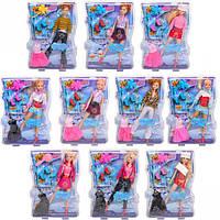 Кукла «Барби»  1188 (арт.1188)