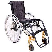 Инвалидная коляска активная Etac Elite, фото 1