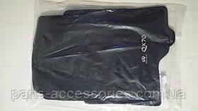 Infiniti QX70 2014-17 коврики велюровые черные Новые Оригинал