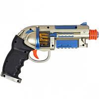 Игрушечный пистолет «Звездный арсенал» (арт.ZYK-022B-8)