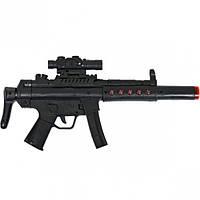 Оружие автомат на батарейках «Генерал Во… (арт.ZYK-015B-2)