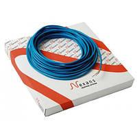 Теплый пол электрический-Nexans двужильный нагревательный кабель TXLP/2R 600/17